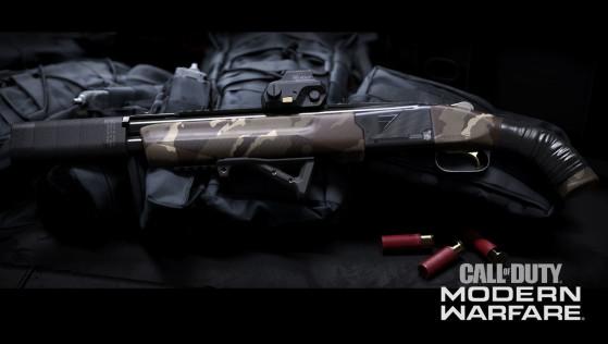 Call of Duty Modern Warfare: Guía de las mejores armas, multijugador