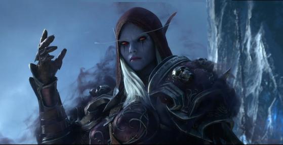 Confirmada Shadowlands, una expansión de World of Warcraft que será un punto de inflexión en la saga