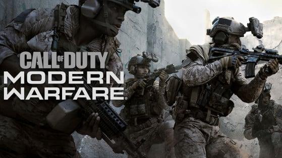 Call of Duty Modern Warfare: Guía de camuflajes para las armas, multijugador