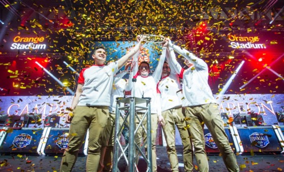 MAD Lions se lleva la Iberian Cup de League of Legends
