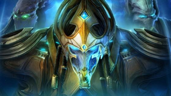 StarCraft 2: nuevo comandante de misiones cooperativas