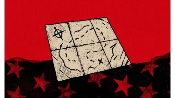 Red Dead Redemption 2: Guía del mapa del tesoro de Jack Hall